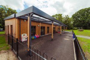 Sir John Moore Primary School 01