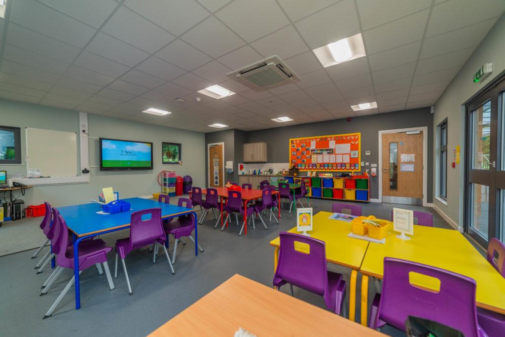Sir John Moore Primary School