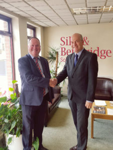 Sills & Betteridge merge with South Yorkshire law firm