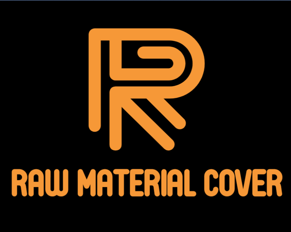 Raw Material Cover