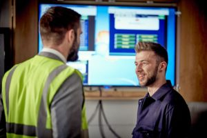 Health & Safety Investment Puts Russells On Top