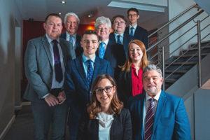 East Midlands Law Firm Sills & Betteridge execute corporate deals valuing £96 million in 2019