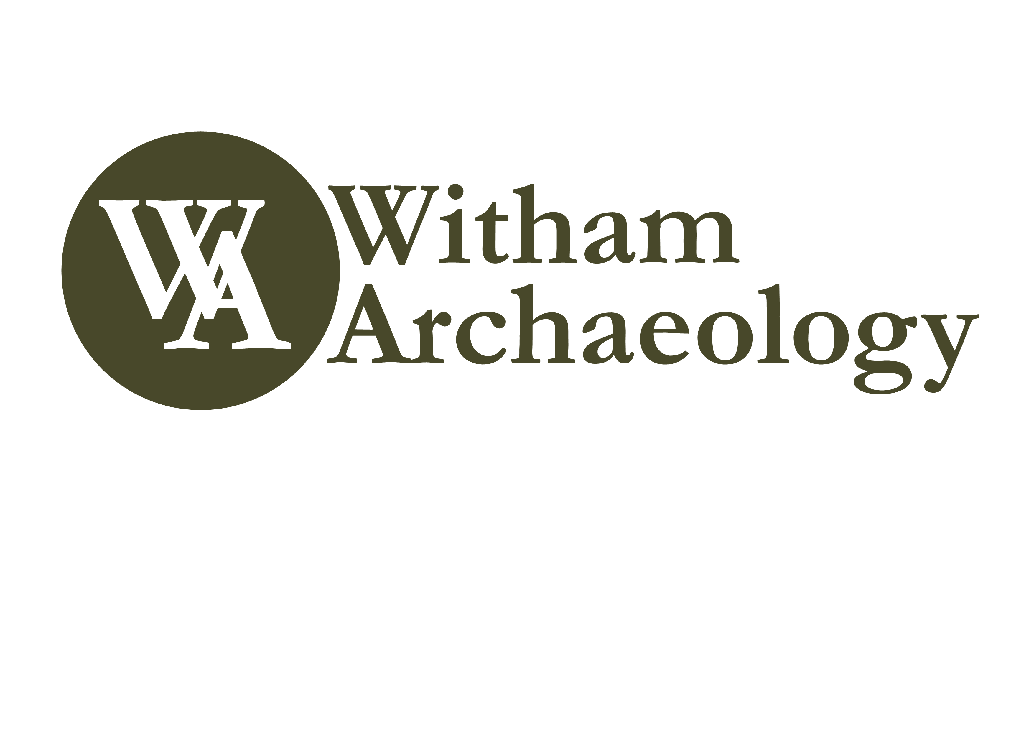 Witham Archaeology Ltd