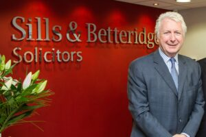 Andrew Payne Sills & Betteridge