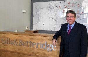 Steve Britton Sills & Betteridge George St
