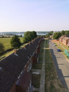 Annington Homes - Waterside