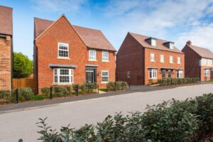 THOUSANDS USE HELP TO BUY IN DERBYSHIRE TO BUY NEW HOMES