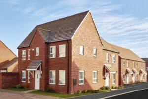 BANBURY DEVELOPMENT PROVES POPULAR AS SITE SELLS OUT